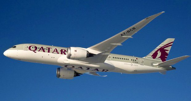 Обзор полета Катарскими авиалиниями