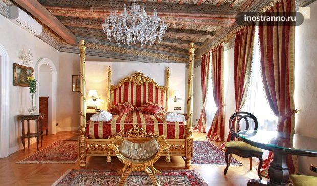 Alchymist Prague Castle Suites Hotel Отель в Праге 5 звезд