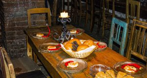 Корчма «У короля Брабантского» в Праге