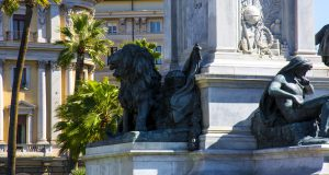 Городские детали Рима