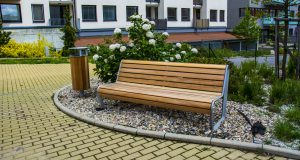 Чисто ли весной в Европе на примере Праги