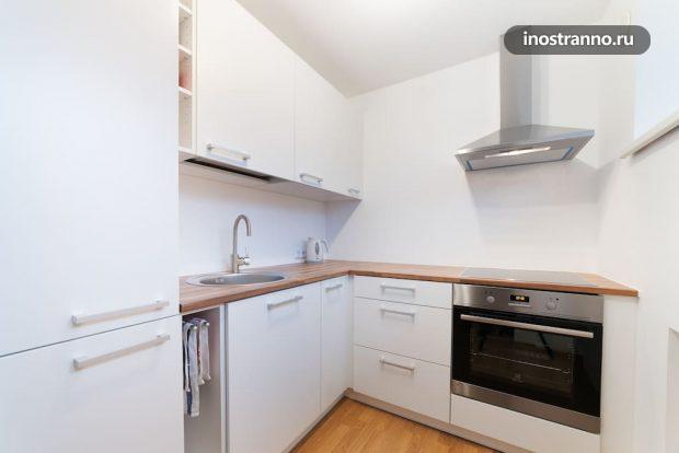 Аренда апартаментов в Таллине