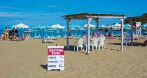 Пляжи Болгарии – где лучше отдыхать