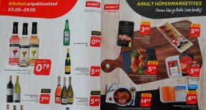 Цены в Таллине и Эстонии на продукты, проезд, рестораны, недвижимость