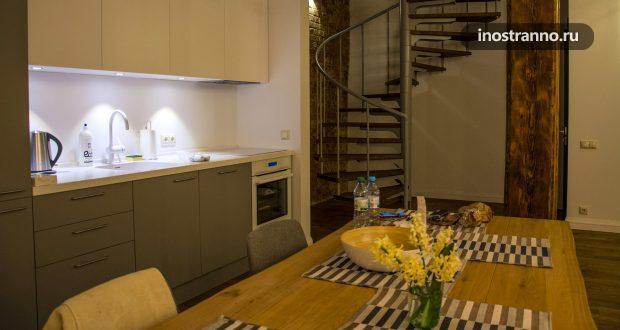 Как мы арендовали квартиру в Риге и в Таллине