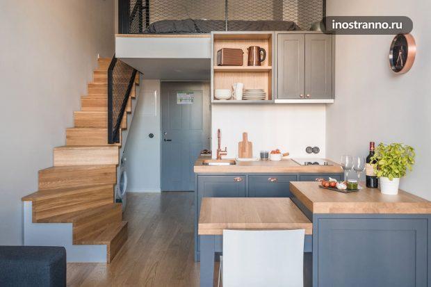 Снять красивую квартиру в Таллине