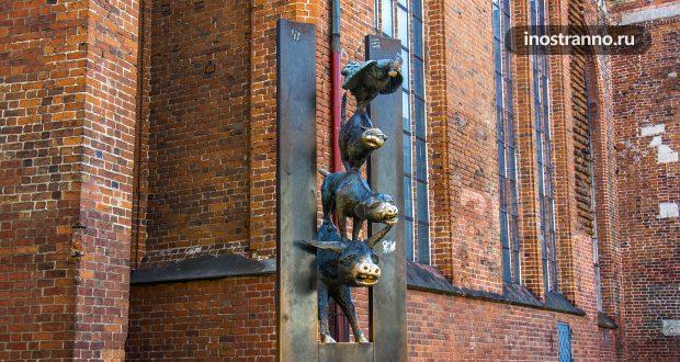 Детали Риги — что интересного посмотреть в городе?
