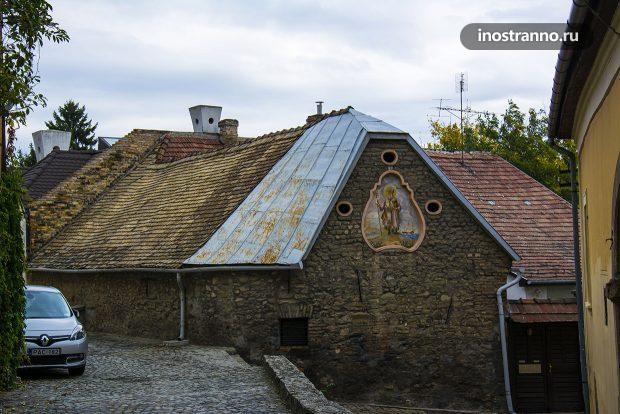 Церковь в Сентендре