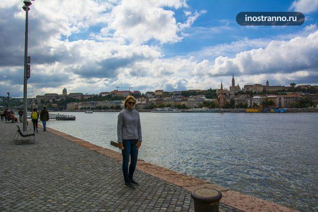 Я в Будапеште блог