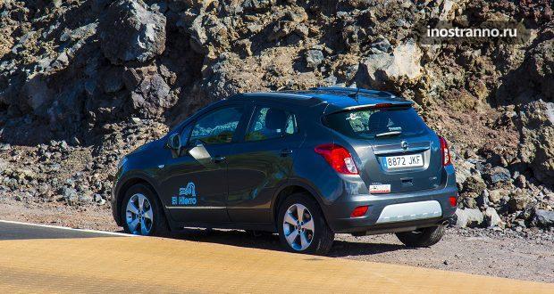 Нюансы аренды автомобиля на Тенерифе: ПДД, где арендовать, сколько стоит