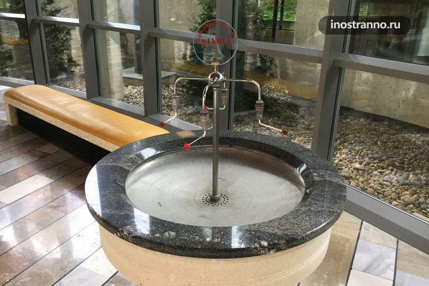 Минеральная вода Donat Mg