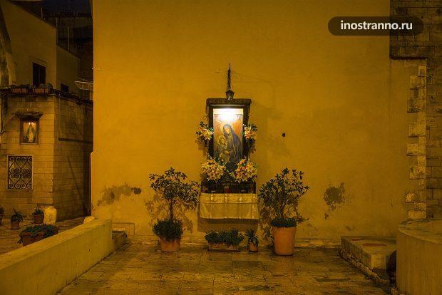 Италия религиозная