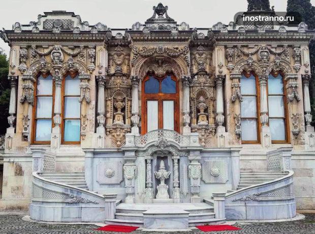 Дворец Ыхламур в Стамбуле