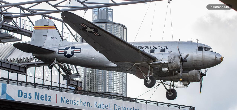 История Третьего Рейха экскурсия в Берлине