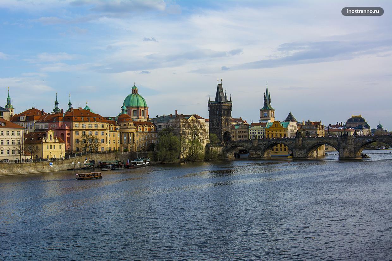 Зарплата мэра Праги