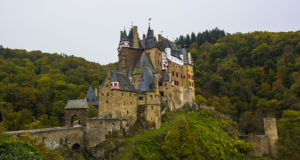 Невероятный замок Эльц