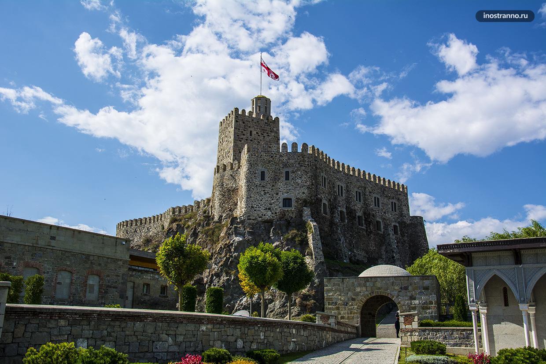 Крепость Рабат в Грузии