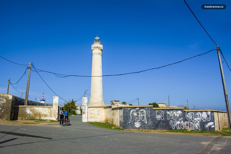 Гетто в Касабланке