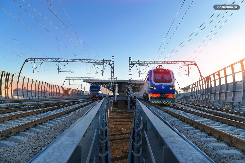 Астана центральный железнодорожный вокзал
