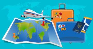Неожиданные платные услуги у авиакомпаний
