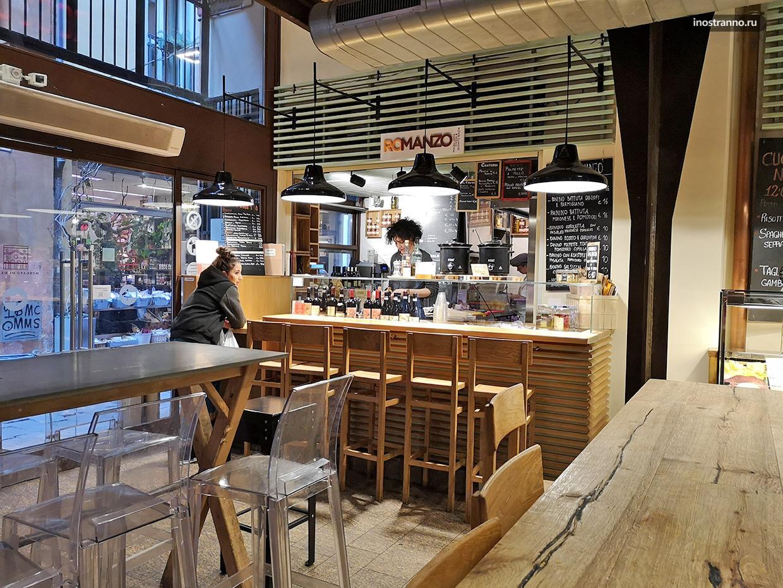 Где поесть в Болонье недорого и быстро в любое время