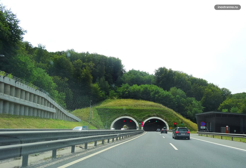 Аренда авто в Словении