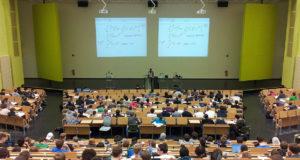 Чешские университеты в мировом рейтинге