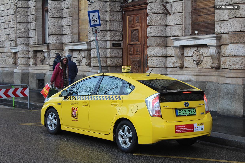 Такси трансфер Братислава и аэропорт