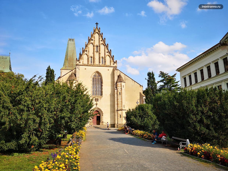 Чешский собор