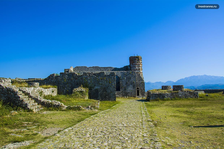 Интересные места в Албании