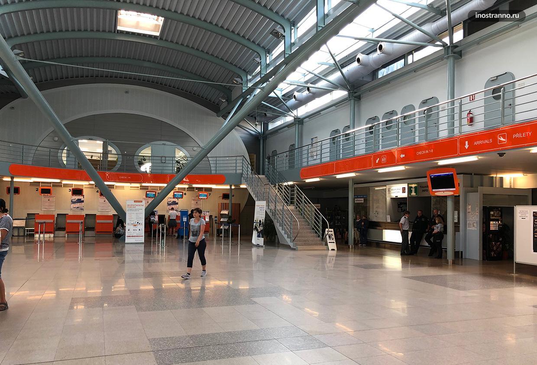 Карловы Вары аэропорт как добраться