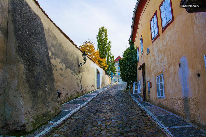 Район Праги Новый Свет