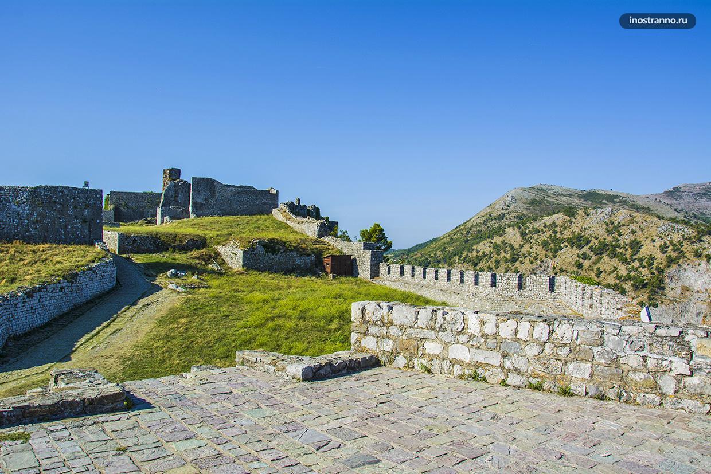 Шкодер экскурсия на 1 день из Черногории
