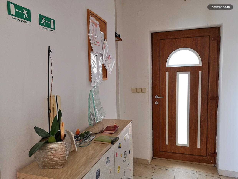 Квартира в Дубровнике снять недорого