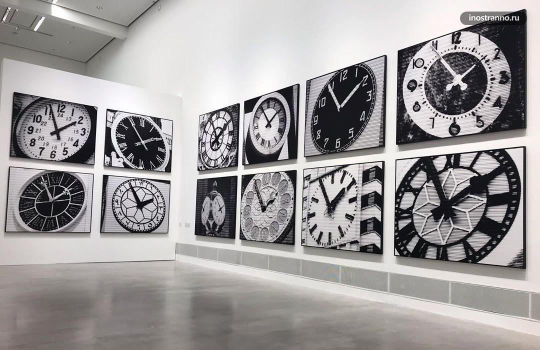 Берлинская галерея