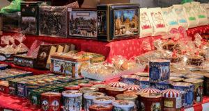 Даты проведения рождественских рынков в Европе