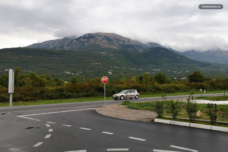 Аренда авто в Дубровнике и в аэропорту