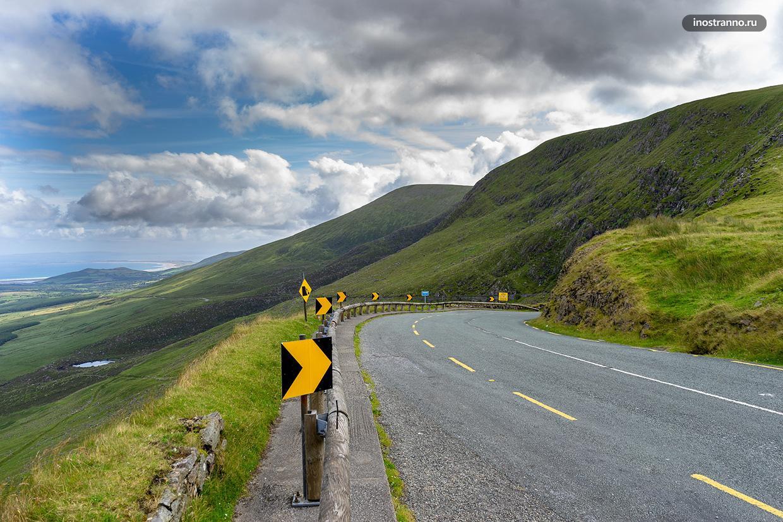 Дублин и Ирландия аренда авто
