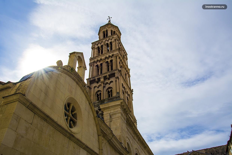 Старейший католический собор в мире