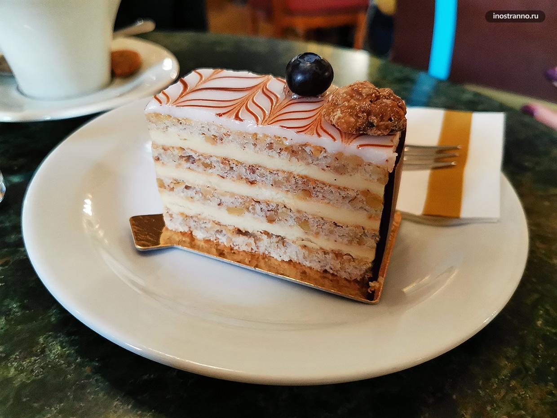 Где поесть в Будапеште: рестораны, кофейни, вкусная и недорогая еда