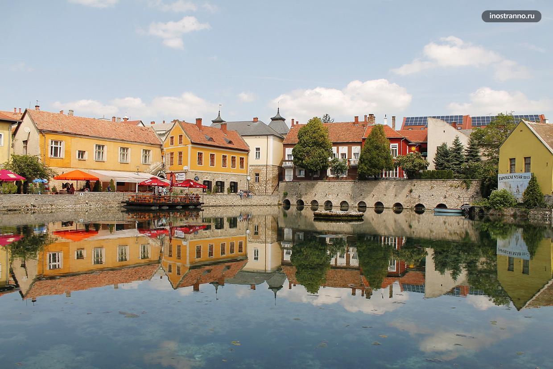 Тапольца куда съездить из Будапешта на 1 день