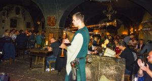 Рестораны, кафе и бары в Праге с живой музыкой