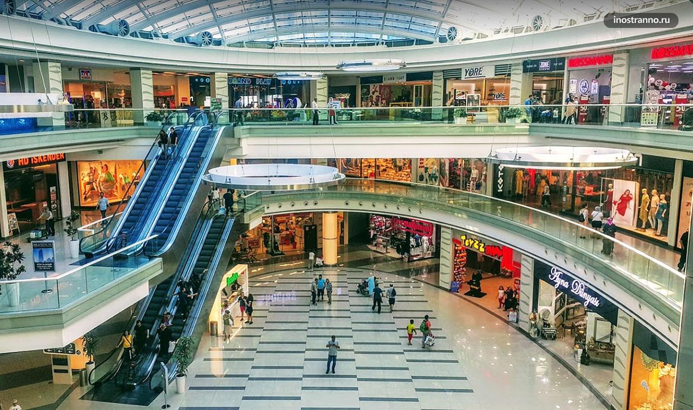 Brandium AVM торговый центр в Стамбуле для хороших покупок