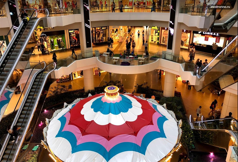 Карусель торговый центр в Стамбуле