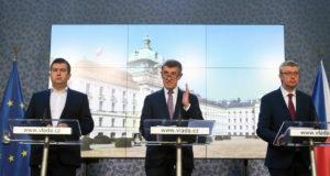 Коронавирус в Чехии: меры по поддержке бизнеса и населения