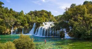 Крка национальный парк — достопримечательность для любителей природы