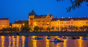 Романтичная Прага: рестораны, лучшие места, отели и варианты отдыха