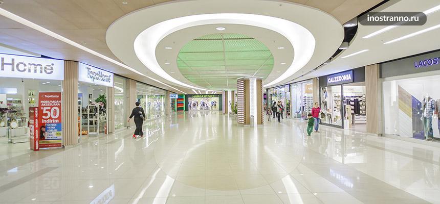 Тепе Наутилус торговый центр в Стамбуле адрес и как добраться