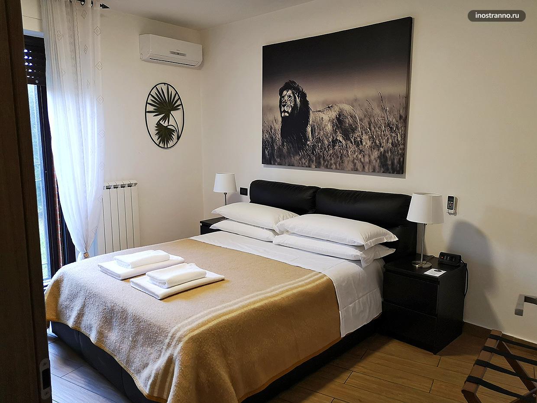 Недорогое жилье в Пизе