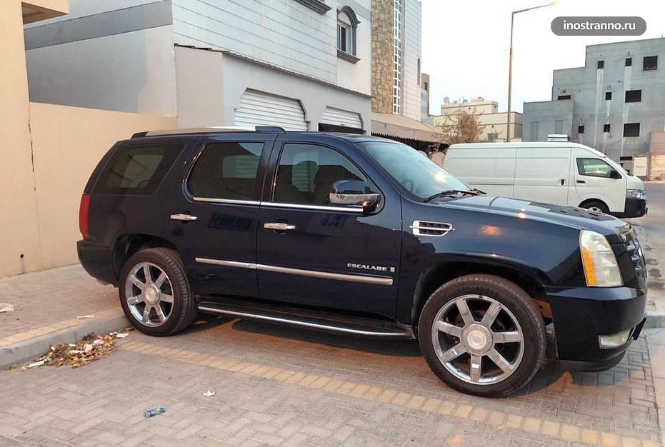 Аренда авто в Бахрейне и аэропорту